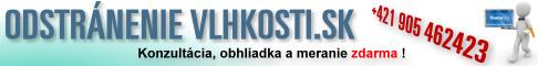 OdstránenieVlhkosti.sk (www.odstranenievlhkosti.sk)